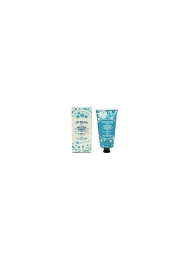 Institut Karite 20 Shea Gardenia Anti-Aging Light Hand Cream 75 Ml Renkli